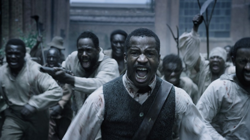 The Birth of A Nation – The Nat Turner Movie