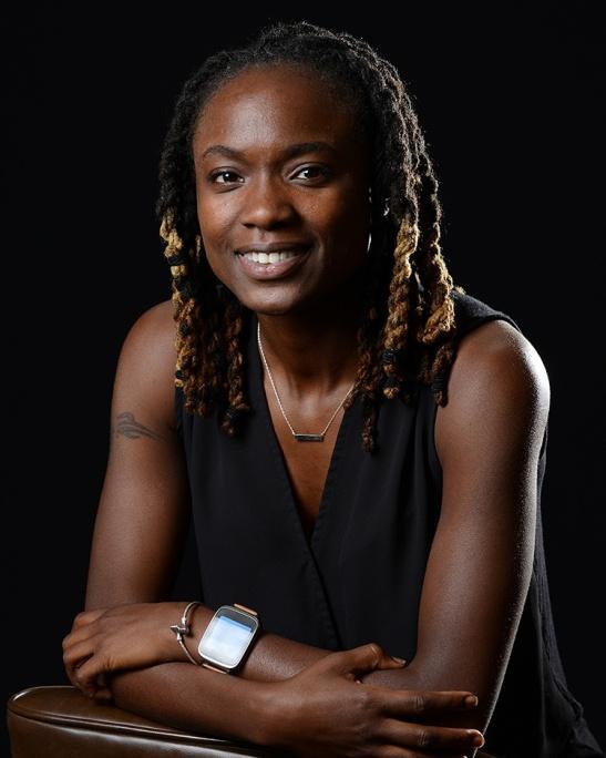 Dr. Sheena C. Howard, Comics Scholar and Writer