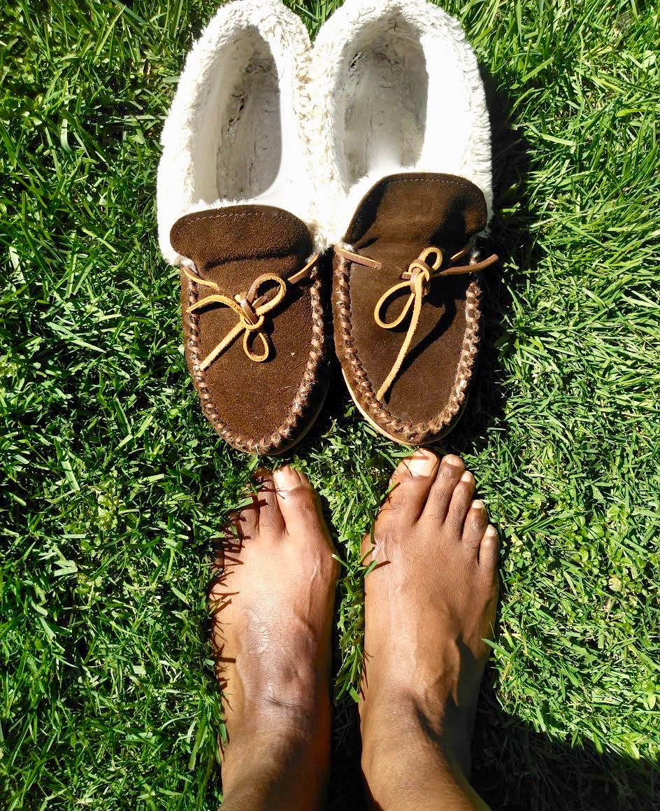 Blessed & Barefoot   Sophisticated SolWorks©